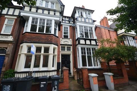 1 bedroom apartment to rent - Flat 1, St. James Road, Leicester, LE2