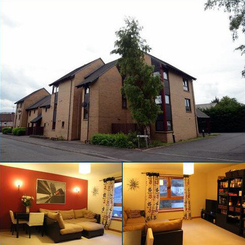 2 bedroom flat to rent - Comrie Court, Tillicoultry