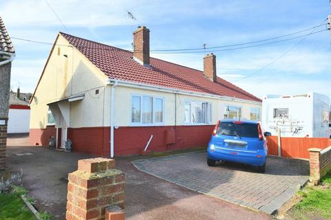 2 bedroom semi-detached bungalow for sale - Darlington Drive, Sheerness
