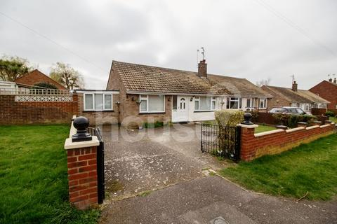 2 bedroom semi-detached bungalow for sale - Marina Drive, Minster on Sea