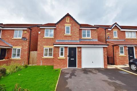 4 bedroom detached house for sale - Calder Lane, Manchester