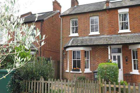 2 bedroom house to rent - Course Road, Ascot, Berkshire