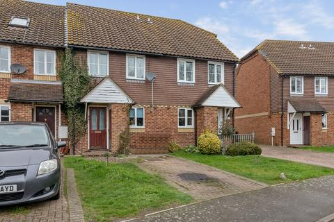 2 bedroom terraced house for sale - Quince Orchard, Hamstreet, Ashford