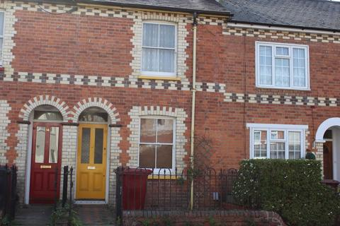 2 bedroom terraced house to rent - Highgrove Street, Reading