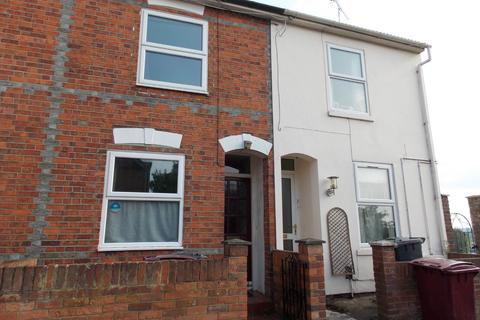 2 bedroom end of terrace house to rent - Edgehill Street, Reading