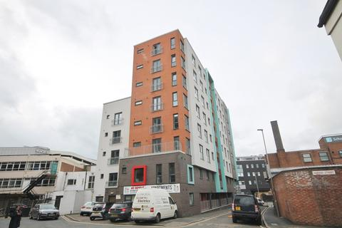 4 bedroom flat share to rent - Vaughan Way, City Centre, Leicester LE1