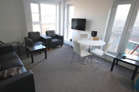 1 bedroom apartment to rent - Vaughan Way, City Centre, Leicester LE1