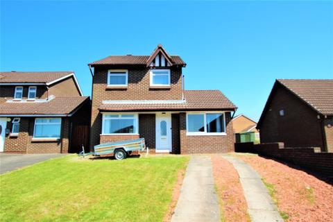 4 bedroom detached house to rent - Sherry Avenue, Motherwell