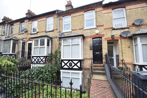 4 bedroom terraced house to rent - Gladstone Avenue, Luton