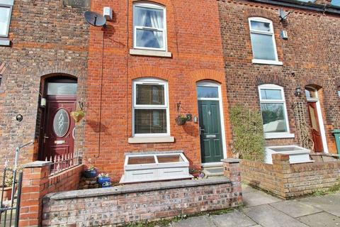 2 bedroom terraced house for sale - Wiseman Terrace, Prestwich, Manchester