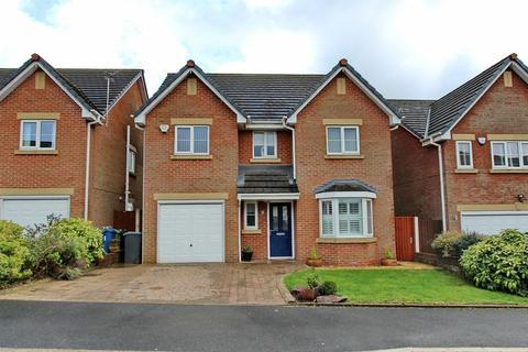 5 bedroom detached house for sale - Prospect Place, Bury