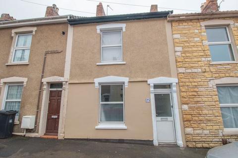 2 bedroom terraced house for sale - Lewin Street, Redfield