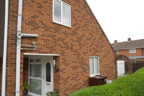 1 bedroom apartment to rent - Tothill Close, Lincoln