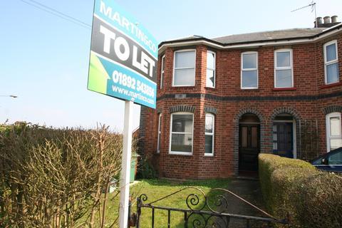 1 bedroom apartment to rent - St. James Road, Tunbridge Wells