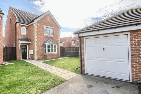 4 bedroom detached house for sale - Apsley Way, Ingleby Barwick