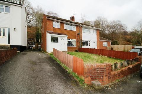 3 bedroom semi-detached house for sale - Dan-Yr-Allt Close, Rhydyfelin, Pontypridd, CF37 5EF