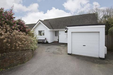 3 bedroom bungalow for sale - Venton Road, Falmouth