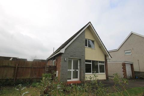 4 bedroom bungalow to rent - Hendre Road, Pencoed, Vale Of Glamorgan
