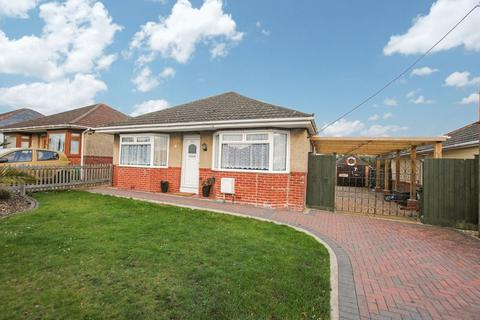 3 bedroom detached bungalow for sale - The Grove, Sholing