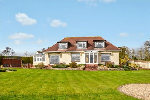 5 bedroom detached house for sale - Church Hill, Exeter
