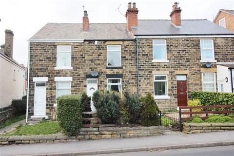 2 bedroom terraced house for sale - Sheffield Road, Woodhouse, Sheffield, S13 7ET