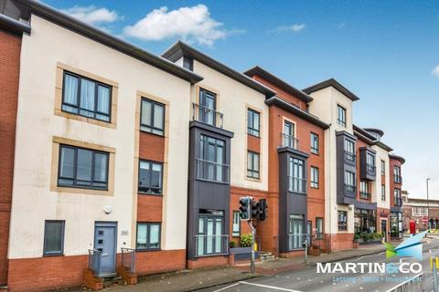 2 bedroom apartment to rent - Harborne Central, High Street, Harborne, B17
