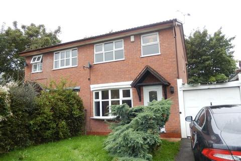 3 bedroom semi-detached house to rent - Ashcombe Drive, Tile Hill, Coventry, CV4 9XD