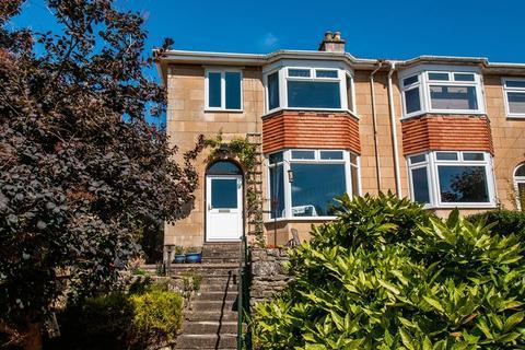 3 bedroom semi-detached house for sale - Bailbrook Lane, Bath