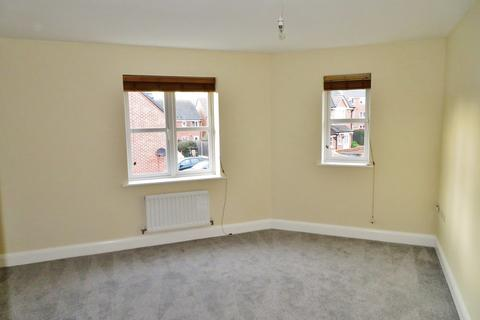 1 bedroom apartment to rent - Grenadier Drive, NEW STOKE VILLAGE CV3