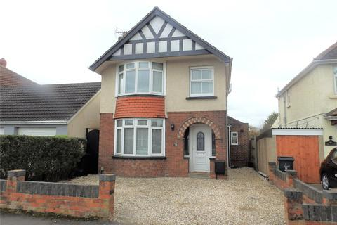3 bedroom detached house for sale - Scarborough Road, Rodbourne Cheney, Swindon, SN2