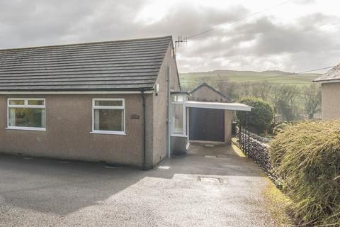 2 bedroom semi-detached bungalow for sale - Hillbrae, Dove Nest Lane, Endmoor