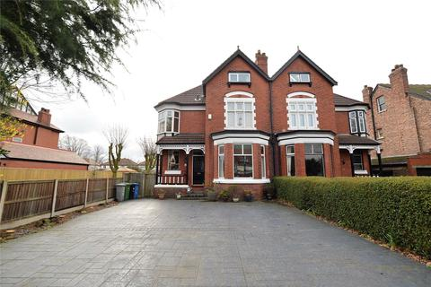 5 bedroom semi-detached house for sale - Church Road, Urmston, Manchester, M41
