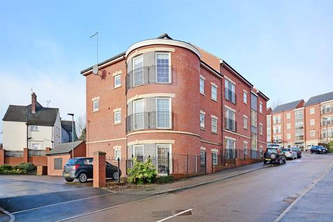 2 bedroom flat for sale - Holywell Gardens,  Holywell Heights, Sheffield, S4 8AG