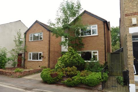 3 bedroom semi-detached house to rent - Vicarage Road, Oxford
