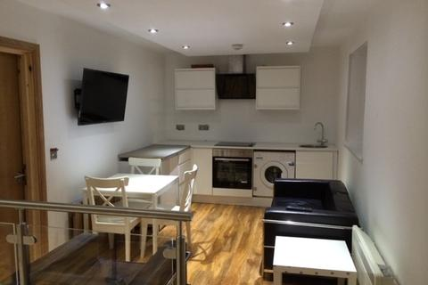3 bedroom apartment to rent - Flat 8 City Centre Newcastle Upon Tyne
