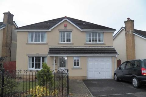 4 bedroom house to rent - Maes Y Wennol, Carmarthen