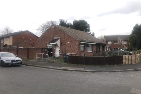 2 bedroom bungalow to rent - Hay Park, Balsall Heath, 2 Bedroom Bungalow