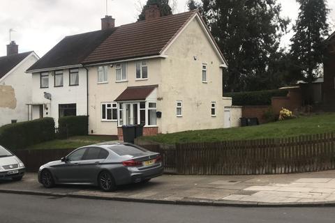 3 bedroom semi-detached house to rent - Glenavon Road, Kings Heath, 3 Bedroom Semi Detached