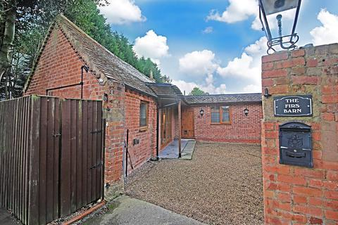 2 bedroom detached house for sale - Kenilworth Road, Solihull