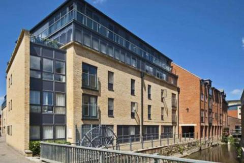 1 bedroom apartment to rent - Oxford City Centre