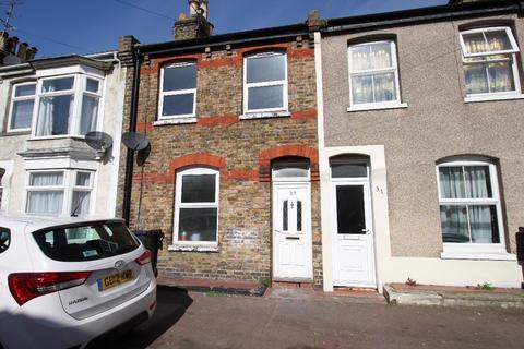 2 bedroom terraced house to rent - Brockley Road, Margate