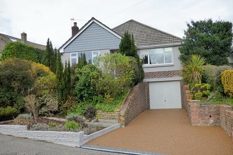 2 bedroom detached bungalow for sale - Lancaster Drive, Broadstone