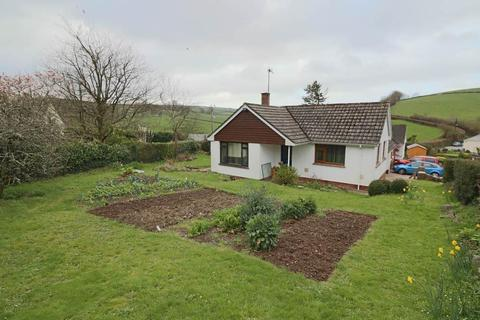 2 bedroom detached bungalow for sale - Goodleigh, Barnstaple