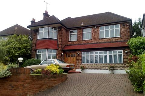 4 bedroom detached house to rent - Beech Drive , East Finchley