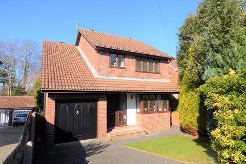 4 bedroom detached house for sale - Wyndham Road, Lower Parkstone