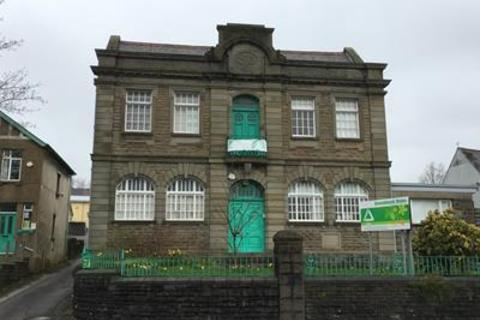 Office to rent - Groundwork Wales Offices, Ty Mynyddislwyn Environment Centre, Bryn Road, Blackwood, Caerphilly