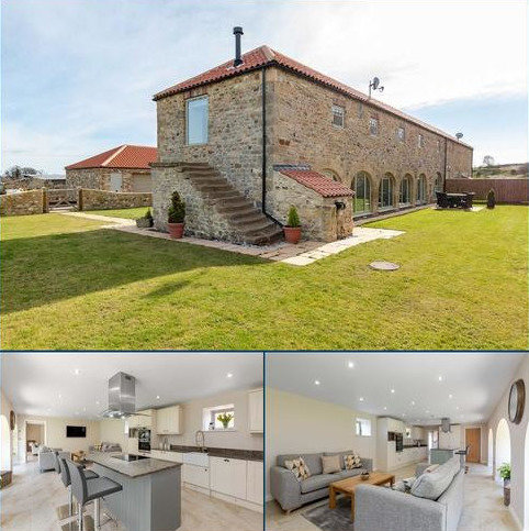 4 bedroom barn conversion for sale - Meadow View, Piercebridge, County Durham