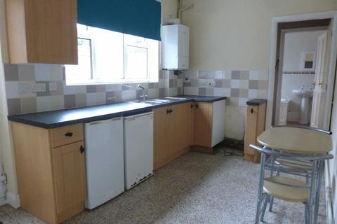 1 bedroom flat to rent - Dee View Road, Deeside, Flintshire, CH5