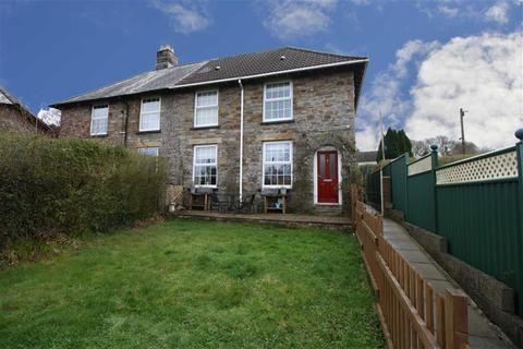 3 bedroom semi-detached house for sale - New Scales Houses, LLwydcoed, Aberdare