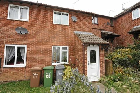 2 bedroom terraced house for sale - Senwick Drive, Wellingborough